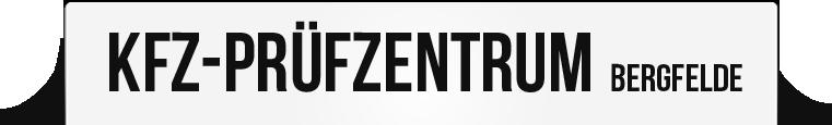 KFZ-Prüfzentrum Bergfelde
