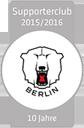10 Jahre Supporterclub Berliner Eisbären